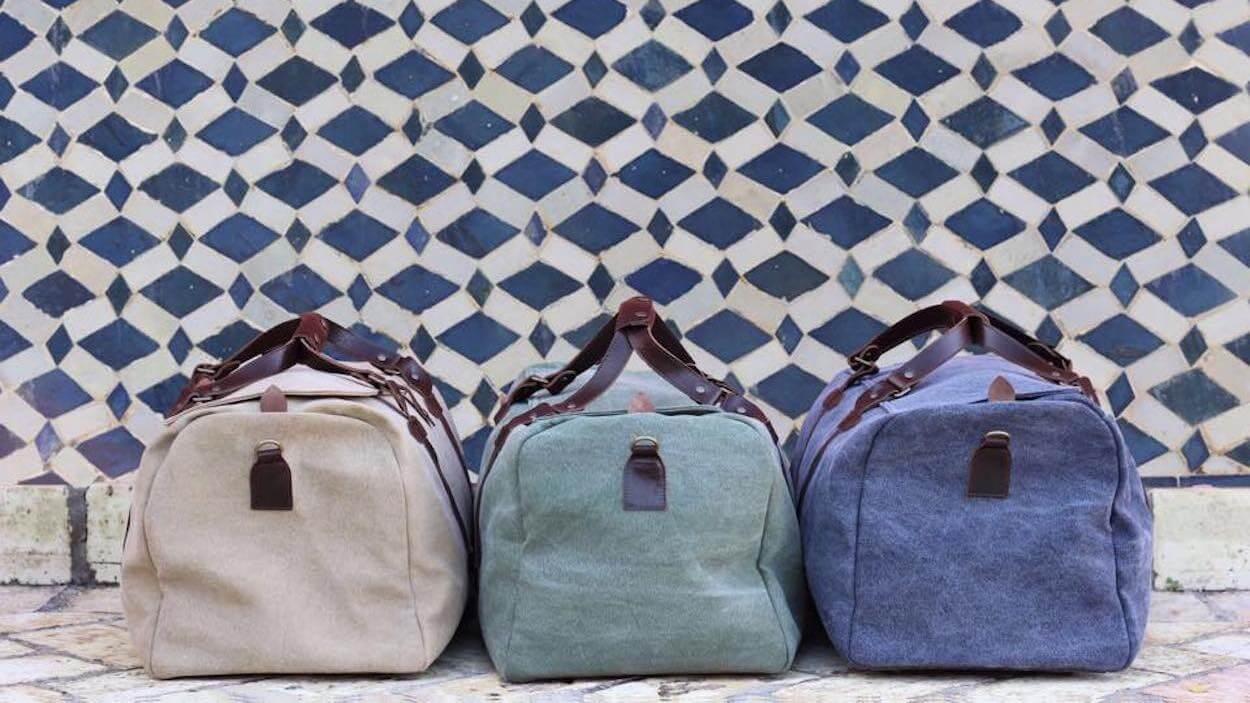 bolsas de viaje bowaca