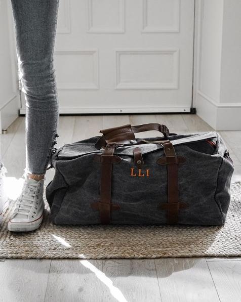 bolsa de viaje bowaca