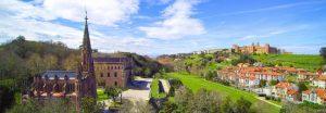 destino en Cantabria para ir con bolsas de viaje bowaca