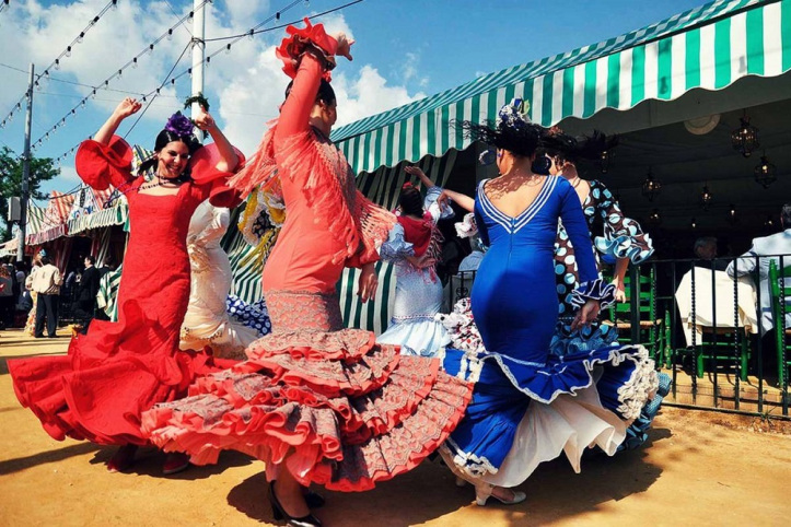 Feria de Sevilla 2019 Sevilla Mayo