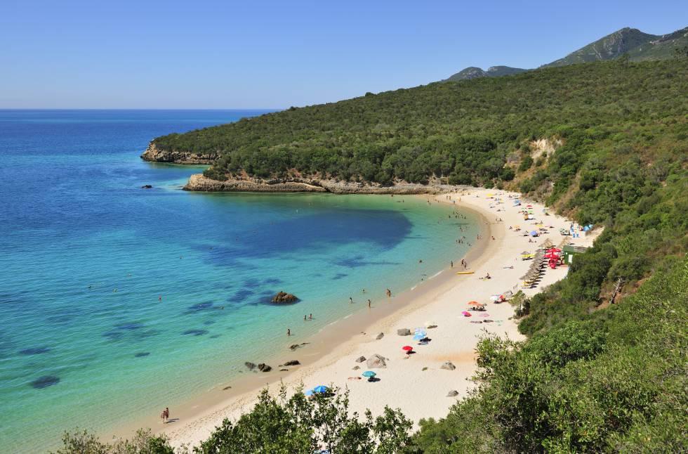 mejores playas de portugal con bowaca
