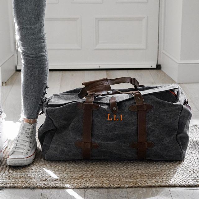 cómo hacer la maleta con bowaca
