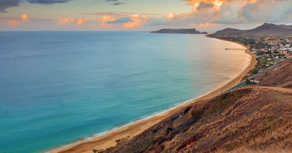mejores playas de Portugal