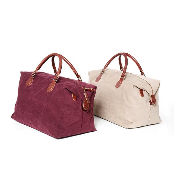 pack bolsas de viaje Gijón