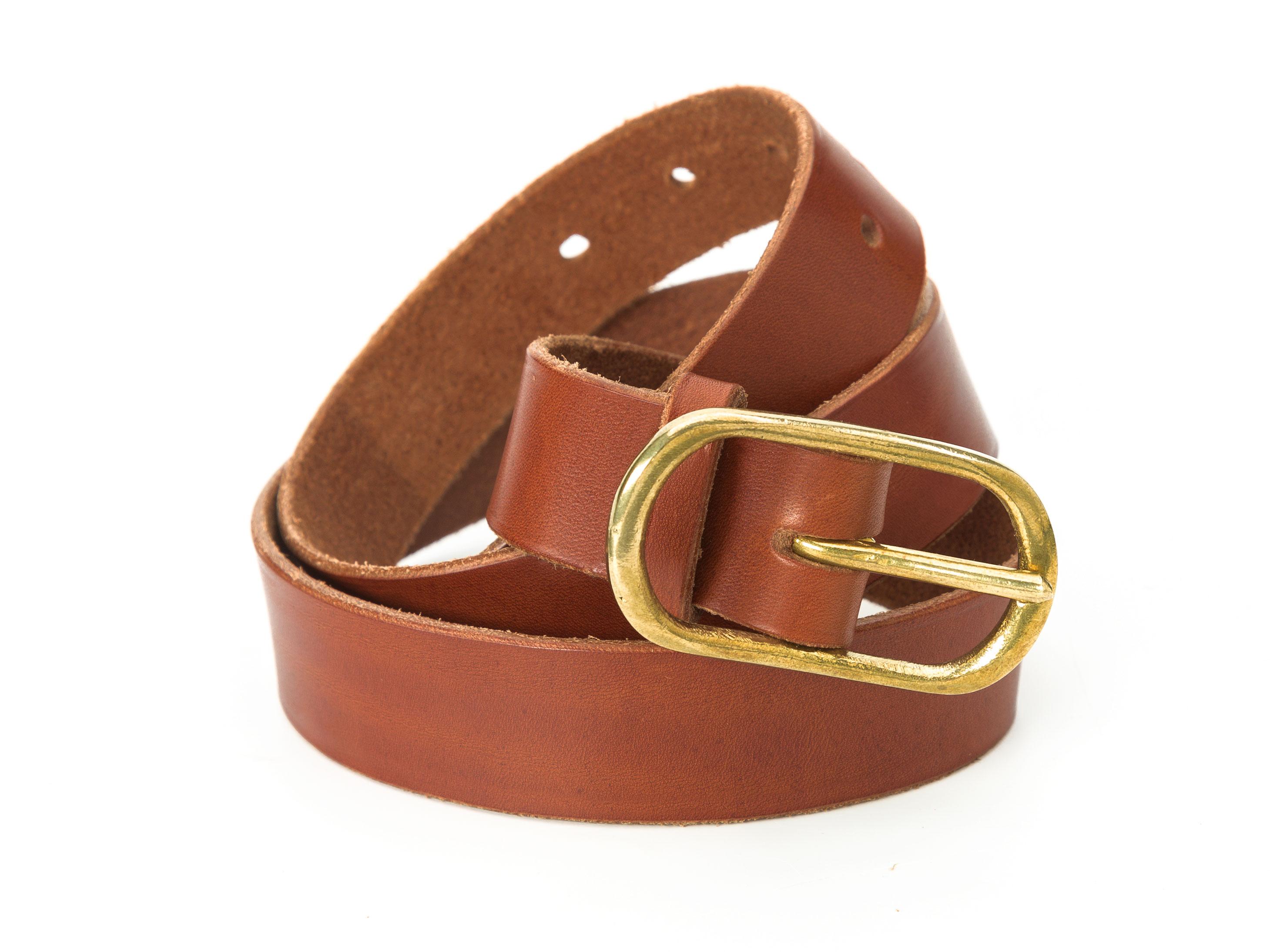 cinturon bowaca piel talla
