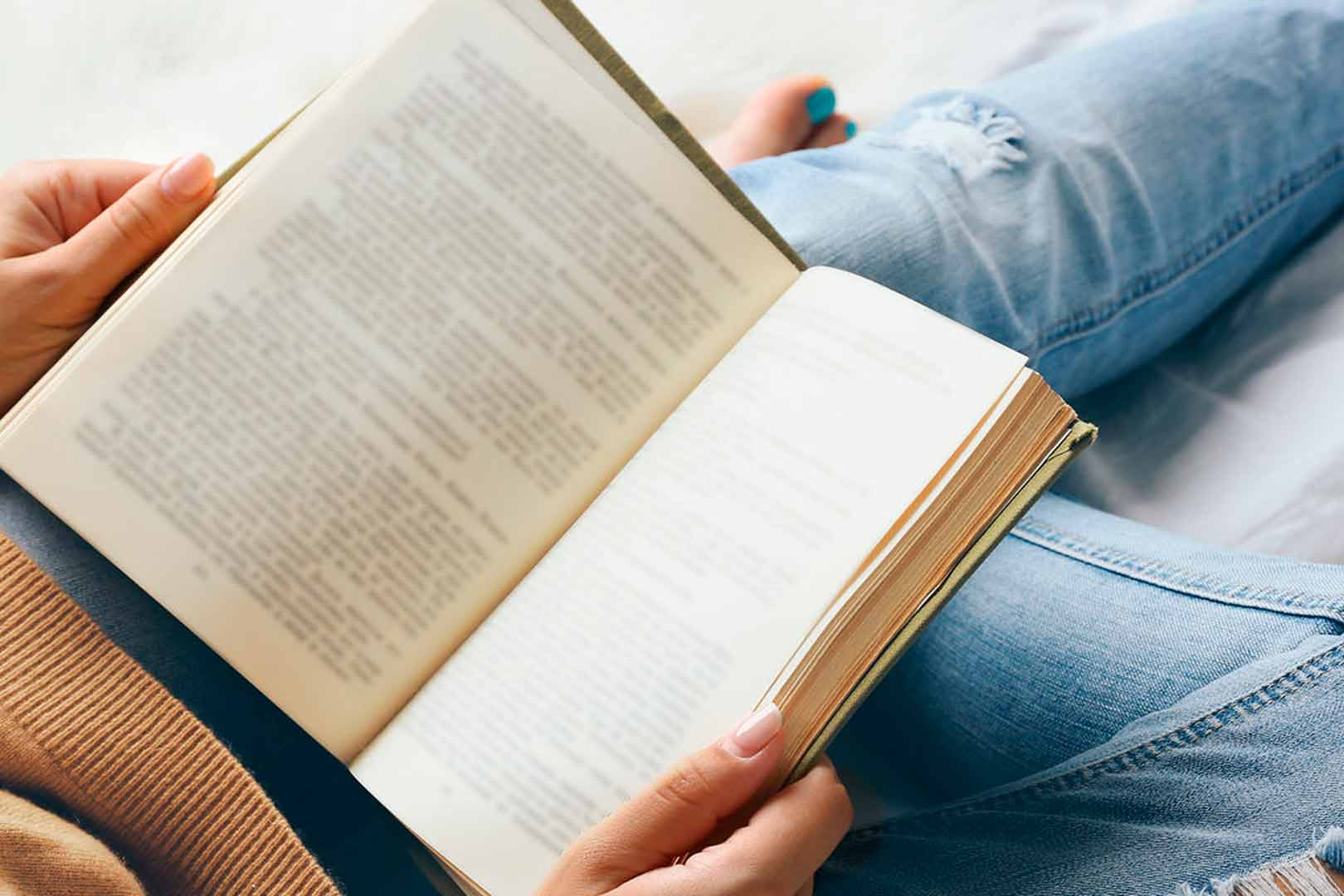 leer en cuarentena