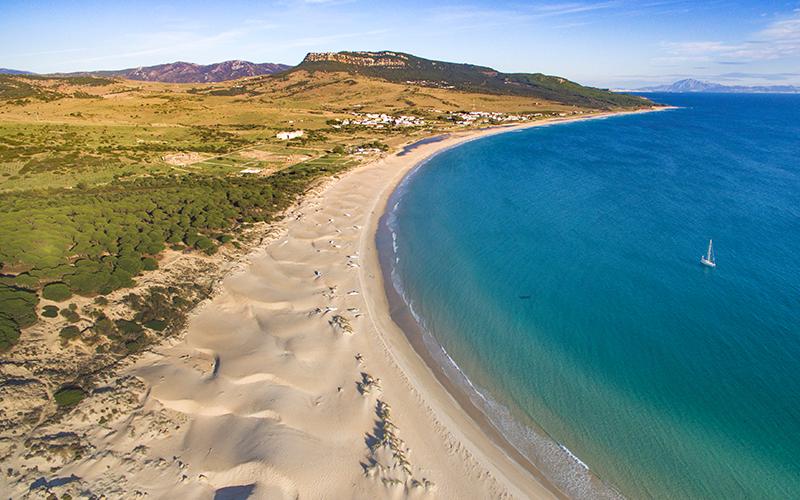 tarifa playas cadiz bowaca bolsa de viaje