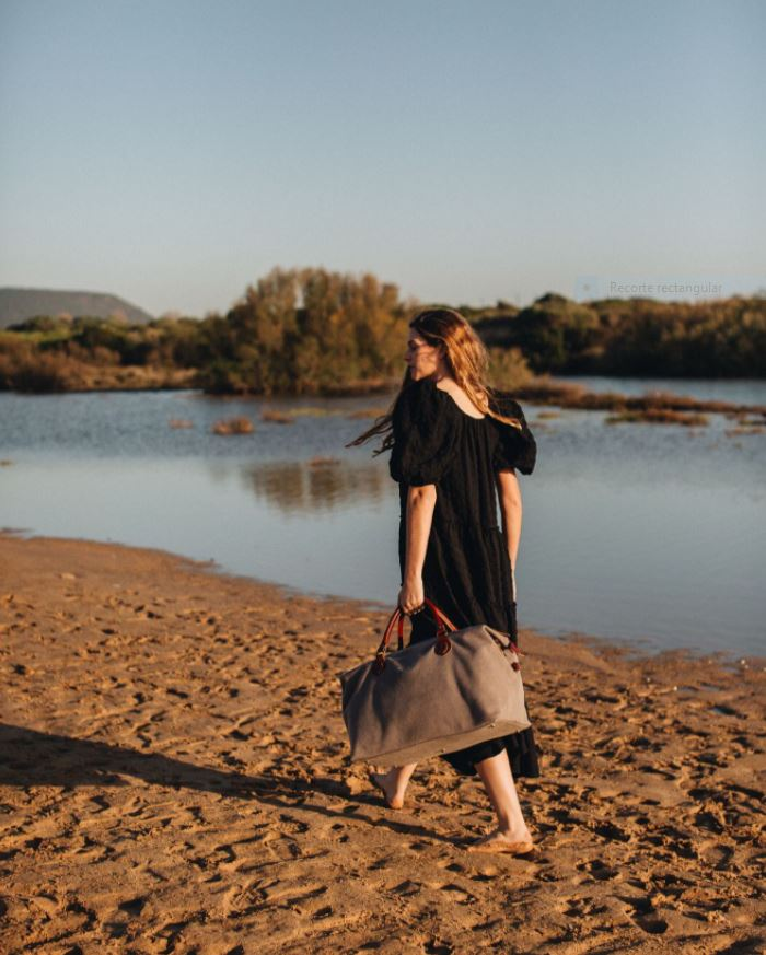 lista de objetivos: viaja con tus accesorios Bowaca