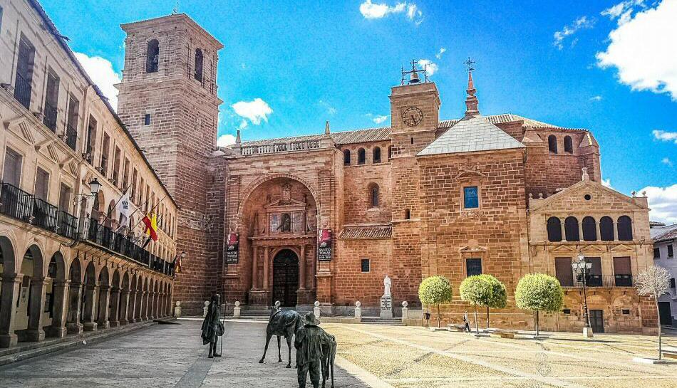 pueblos de España para visitar en un fin de semana: Villanueva de los Infantes, Ciudad Real