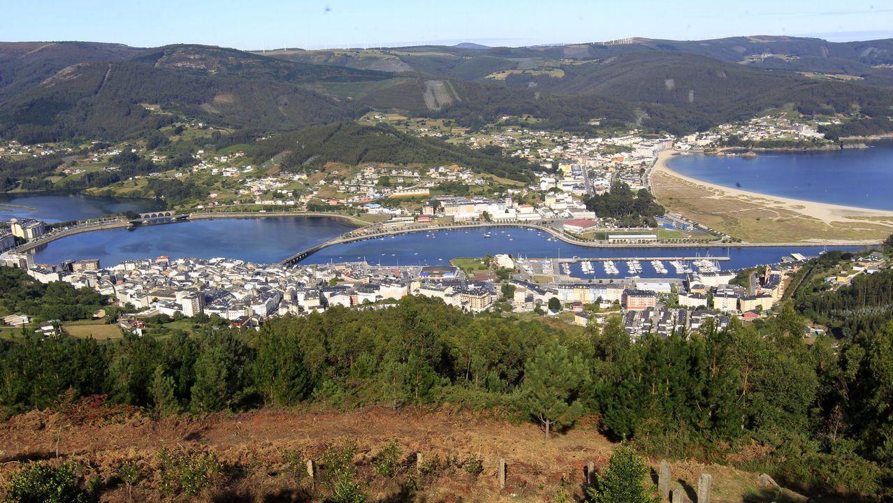pueblos de España para visitar en un fin de semana: Viveiro, Lugo