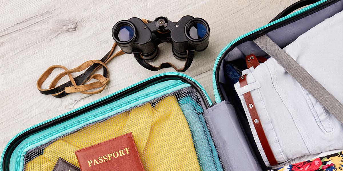 bolsa de viaje eco